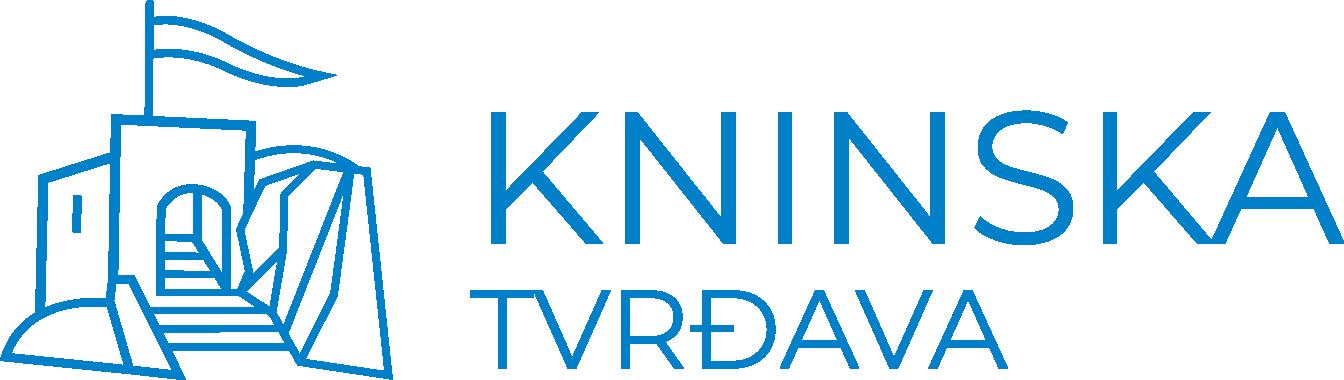 tvrđava knin logo